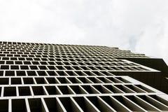 na dach budynku architektury szczególne zdjęcie royalty free