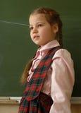 Na escola 6 Imagens de Stock