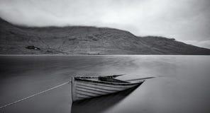 Na Fooey del Lough Fotografia Stock Libera da Diritti