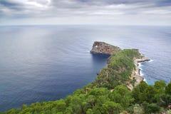 Na Foradada Cape. Mallorca Stock Photo