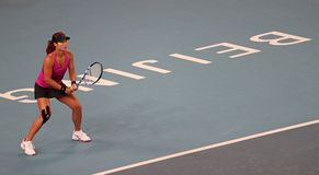 Na Li (CHN), professional tennis player Royalty Free Stock Images