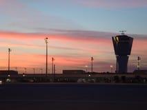 na lotnisko 025 Fotografia Royalty Free