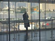 na lotnisko obraz royalty free