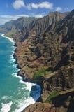 Na Pali Coast Royalty Free Stock Photos