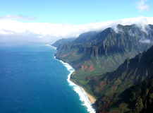 Na Pali Coast Stock Photos