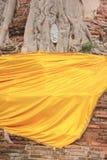 NA Phra Meru Wat Στοκ Φωτογραφίες