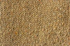 wełna tekstury Zdjęcie Stock