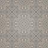 Naadloos abstract bruin patroon met gradiënt Royalty-vrije Stock Afbeeldingen