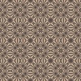 Naadloos abstract elegant patroon Stock Foto's