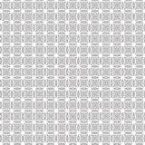 Naadloos Abstract Geometrisch Eenvoudig Patroon van het Ontwerp van Netlijnen Grafische Vectorillustratie Als achtergrond stock illustratie