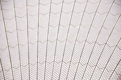 Naadloos abstract geometrisch patroon Stock Afbeeldingen