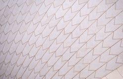 Naadloos abstract geometrisch patroon Stock Afbeelding