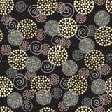 Naadloos Abstract Ornament vector illustratie