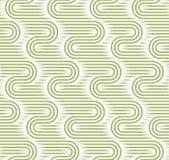 Naadloos abstract patroon geometrisch patroon Stock Foto