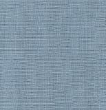 Naadloos blauw geweven document Stock Afbeeldingen