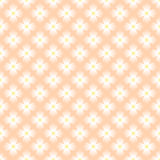 Naadloos bloembehang Stock Afbeelding