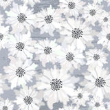 Naadloos bloemen de lentepatroon Royalty-vrije Stock Foto
