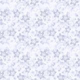 Naadloos bloemenpatroon. Royalty-vrije Stock Afbeelding