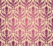 Naadloos BloemenPatroon Royalty-vrije Stock Fotografie