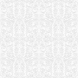 Naadloos bloemenpatroon in in traditionele stijl Stock Foto