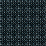 Naadloos diamantpatroon Stock Afbeelding