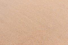 Naadloos fijn zand bij Kalim-baai, Phuket, Thailand Het kan gebruik zijn Stock Foto