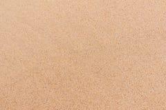Naadloos fijn zand bij Kalim-baai, Phuket, Thailand Het kan gebruik zijn Stock Fotografie