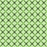 Naadloos geometrisch patroon Royalty-vrije Stock Afbeelding