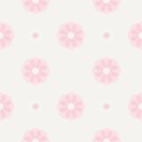 Naadloos Geometrisch Patroon Royalty-vrije Stock Afbeeldingen