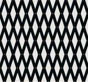 Naadloos geometrisch patroon, Royalty-vrije Stock Foto