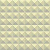 Naadloos geometrisch patroon Vector Stock Illustratie