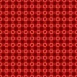 Naadloos geometrisch patroon, vectorillustratie Royalty-vrije Stock Foto's