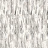 Naadloos golvend patroon Het herhalen van vectortextuur Royalty-vrije Stock Foto
