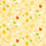Naadloos het herhalen bloemenpatroon Stock Fotografie