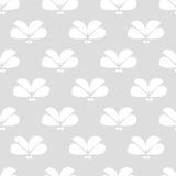 Naadloos insectenpatroon Royalty-vrije Stock Foto