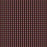 Naadloos kleuren gestreept patroon Herhaald kruisend de achtergrond van de lijnentextuur Abstract behang Plaidmotief Vector art Royalty-vrije Stock Afbeelding