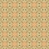 Naadloos kleurenpatroon, Arabische stijl Royalty-vrije Stock Fotografie