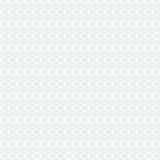 Naadloos lichtgrijs geometrisch patroon Royalty-vrije Stock Fotografie
