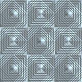Naadloos marmeren decoratief patroon stock illustratie