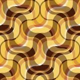 Naadloos materieel patroon Stock Afbeeldingen