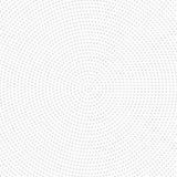 Naadloos Modern Vectorpatroon met Grey Stars stock illustratie
