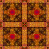 Naadloos ontwerp v12 royalty-vrije illustratie