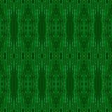 Naadloos oosters die patroon op de ZELF GEMAAKTE acrylkunstwerken wordt gebaseerd vector illustratie