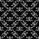 Naadloos ornament vectorpatroon voor ontwerp Royalty-vrije Stock Afbeelding