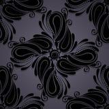 Naadloos Overladen Patroon (Vector) Royalty-vrije Stock Foto