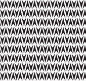 Naadloos patroon Abstract Psychedelisch Art Background vector illustratie