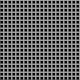 Naadloos patroon Abstract Psychedelisch Art Background Vector IL Royalty-vrije Stock Afbeeldingen