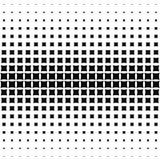 Naadloos patroon Abstract Psychedelisch Art Background Vector IL vector illustratie
