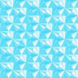 Naadloos patroon achtergronddrukontwerp Royalty-vrije Stock Foto's