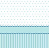 Naadloos patroon, behang Royalty-vrije Stock Afbeelding